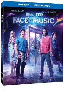 'Bill & Ted Face The Music'; Arrives On Blu-ray & DVD November 10, 2020 From Orion - Warner Bros 1