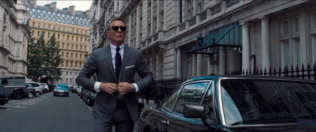 'No Time To Die'; The New Trailer & Poster For The Latest Bond Film Have Arrived 9