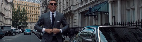 'No Time To Die'; The New Trailer & Poster For The Latest Bond Film Have Arrived 11