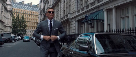'No Time To Die'; The New Trailer & Poster For The Latest Bond Film Have Arrived 1