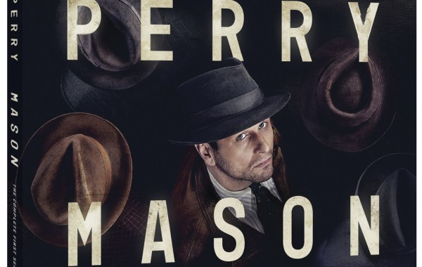 'Perry Mason: The Complete First Season'; Arrives On Blu-ray & DVD December 1, 2020 From HBO - Warner Bros 3
