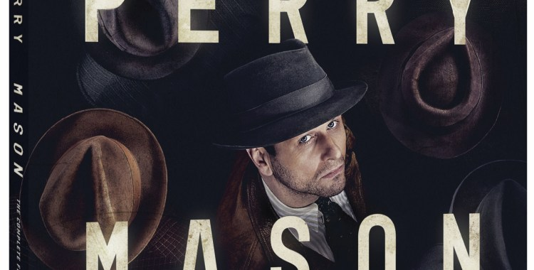 'Perry Mason: The Complete First Season'; Arrives On Blu-ray & DVD December 1, 2020 From HBO - Warner Bros 7