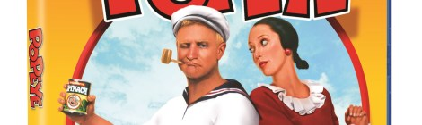 'Popeye' 40th Anniversary Edition; Arrives On Blu-ray For The First Time December 1, 2020 From Paramount 5