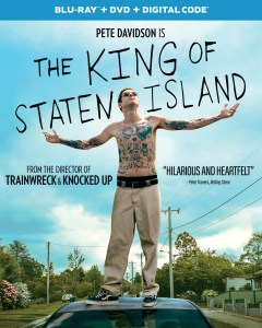 [Blu-Ray Review] 'The King Of Staten Island'; Now Available On Blu-ray, DVD & Digital From Universal 1