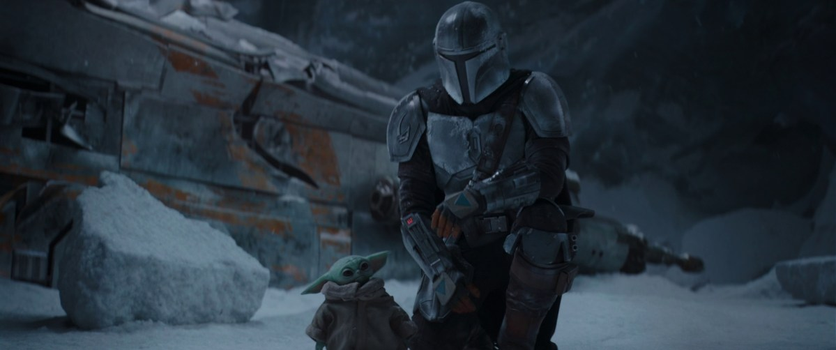 'The Mandalorian'; The First Trailer, Artwork & A Premiere Date For Season 2 Have Landed! 8