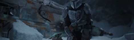 'The Mandalorian'; The First Trailer, Artwork & A Premiere Date For Season 2 Have Landed! 5