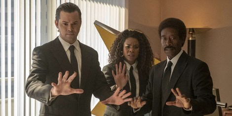 'Black Monday' Renewed For Season 3 On Showtime 1