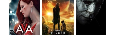 DEG Watched At Home Top 20 List For 10/15/20: Hocus Pocus, Star Trek: Picard, Halloween 41