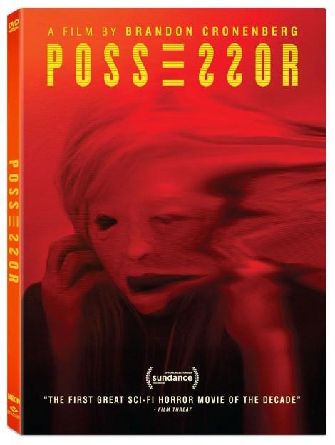 Brandon Cronenberg's 'Possessor' Uncut; Arrives On Digital November 3 & On 4K Ultra HD & Blu-ray December 8, 2020 From Well Go USA 4