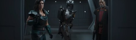'The Mandalorian'; The Latest Trailer For Season 2 Of The Disney Plus 'Star Wars' Series Delivers More New Footage 2