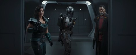 'The Mandalorian'; The Latest Trailer For Season 2 Of The Disney Plus 'Star Wars' Series Delivers More New Footage 4