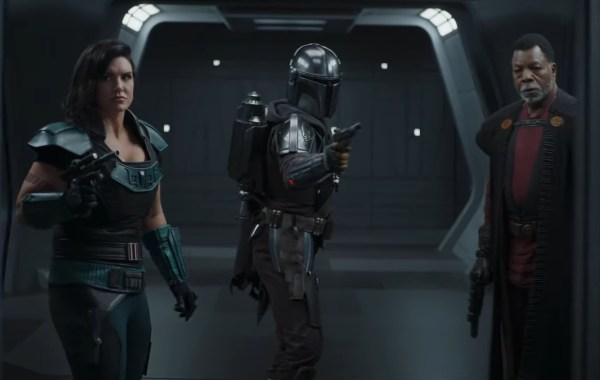'The Mandalorian'; The Latest Trailer For Season 2 Of The Disney Plus 'Star Wars' Series Delivers More New Footage 1