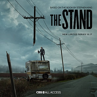 'The Stand'; The Full Trailer For The CBS All Access Limited Event Series Is Here! 1