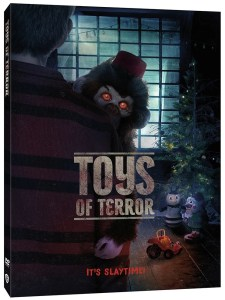 =UPDATED= 'Toys Of Terror'; Arrives On DVD January 19, 2021 From Warner Bros; Blu-ray Release Scrapped! 1
