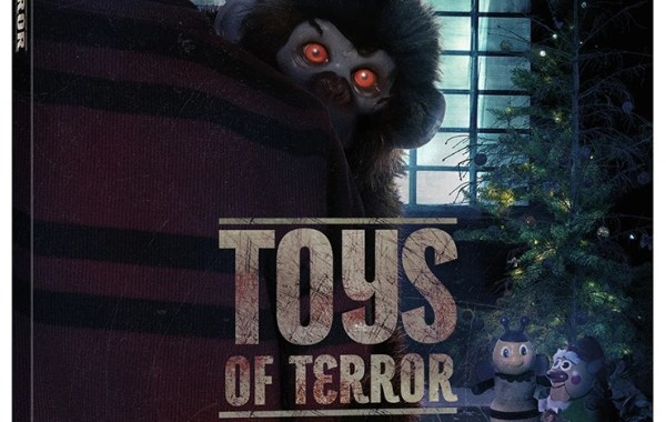 =UPDATED= 'Toys Of Terror'; Arrives On DVD January 19, 2021 From Warner Bros; Blu-ray Release Scrapped! 6