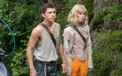 CARA/MPA Film Ratings BULLETIN For 10/28/20; MPA Ratings & Rating Reasons For 'Chaos Walking', 'Yes Day' & More 1
