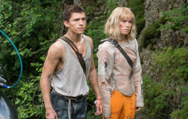 CARA/MPA Film Ratings BULLETIN For 10/28/20; MPA Ratings & Rating Reasons For 'Chaos Walking', 'Yes Day' & More 41