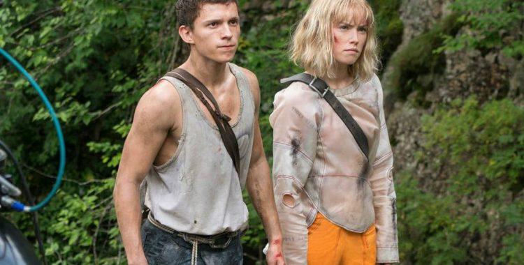 CARA/MPA Film Ratings BULLETIN For 10/28/20; MPA Ratings & Rating Reasons For 'Chaos Walking', 'Yes Day' & More 2