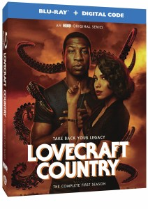 'Lovecraft Country: The Complete First Season'; Arrives On Blu-ray & DVD February 16, 2021 From HBO - Warner Bros 1