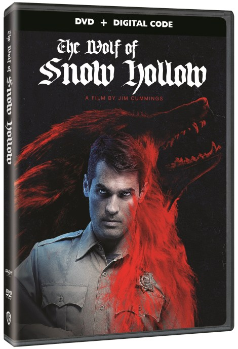 'The Wolf Of Snow Hollow'; Arrives On Blu-ray & DVD December 15, 2020 From Orion - Warner Bros 2