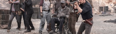 AMC Renews 'Fear The Walking Dead' For Season 7 9