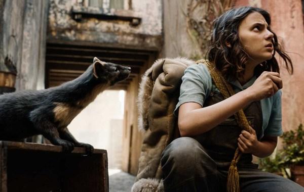'His Dark Materials' Renewed For Third & Final Season On HBO & BBC 7