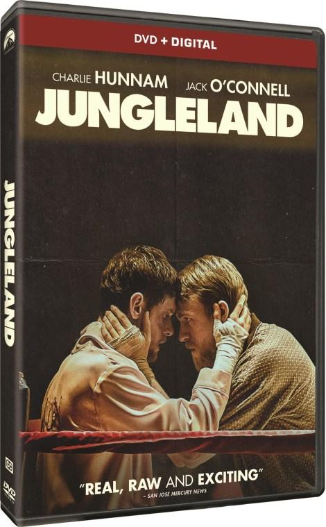 jungleland dvd
