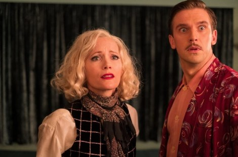CARA/MPA Film Ratings BULLETIN For 01/20/21; MPA Ratings & Rating Reasons For 'Blithe Spirit', 'The Ice Road' & More 7