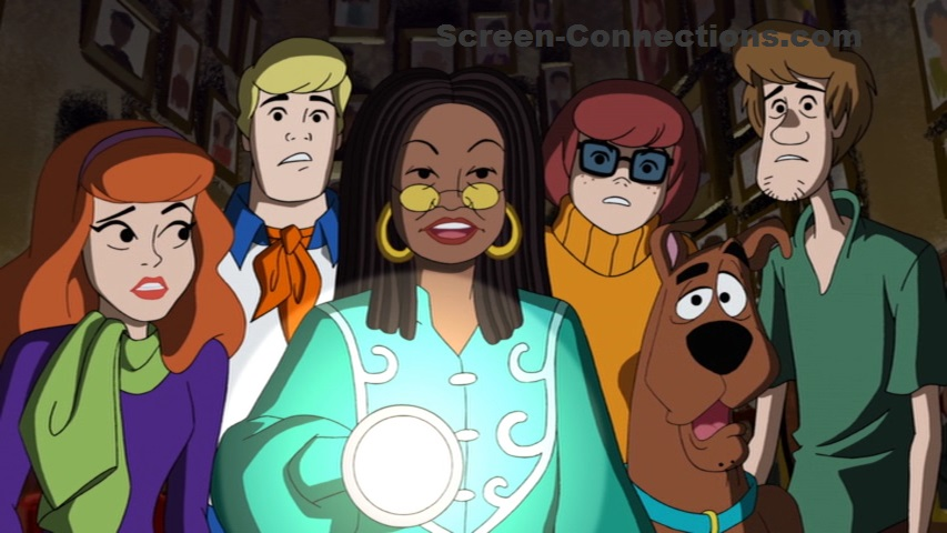 scooby doo and guess who season 1 dvd review