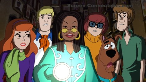 [DVD Review] Scooby-Doo! And Guess Who?: The Complete First Season; Now Available On DVD & Digital From Warner Bros 5