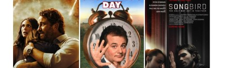 DEG Watched At Home Top 20 List For 02/11/21: Groundhog Day, Greenland 17