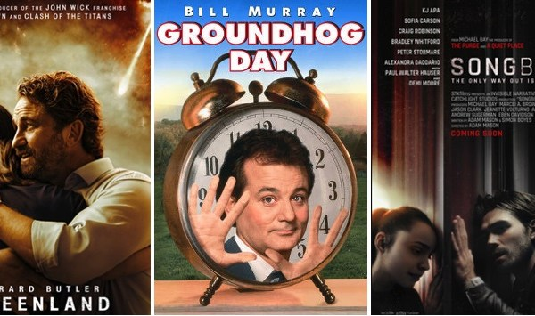 DEG Watched At Home Top 20 List For 02/11/21: Groundhog Day, Greenland 40