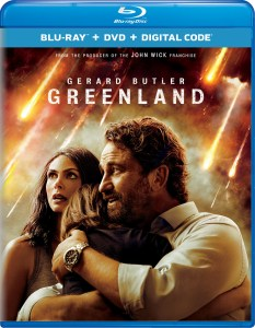 [Blu-Ray Review] Greenland; Now Available On Blu-ray, DVD & Digital From Universal 1