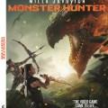 Monster.Hunter-Blu-ray.Cover