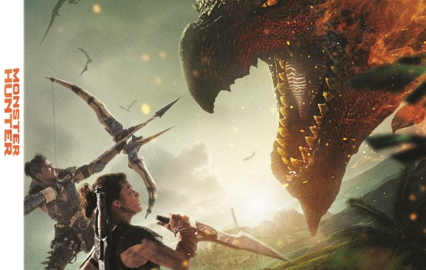 Monster Hunter; Arrives On Digital February 16 & On 4K Ultra HD, Blu-ray & DVD March 2, 2021 From Sony 7