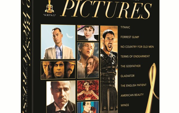Best Picture Essentials 10-Movie Collection; Arrives On Blu-ray March 23, 2021 From Paramount 1