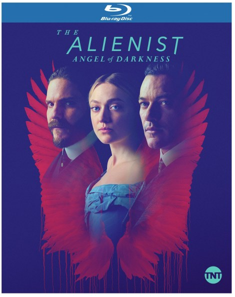 The Alienist: Angel Of Darkness; Arrives On Blu-ray & DVD May 18, 2021 From Warner Bros 2