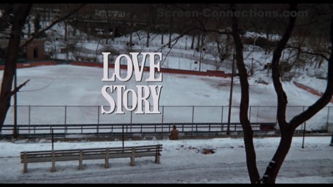 [Blu-Ray Review] 'Love Story' (1970) (Paramount Presents); Now Available From Paramount 10