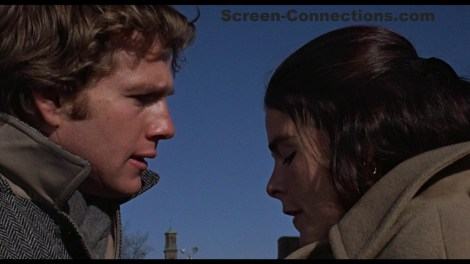 [Blu-Ray Review] 'Love Story' (1970) (Paramount Presents); Now Available From Paramount 13