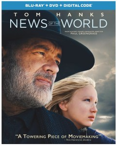 [Blu-Ray Review] 'News Of The World'; Now Available On 4K Ultra HD, Blu-ray, DVD & Digital From Universal 8
