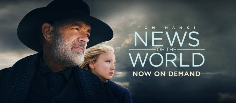 news of the world giveaway