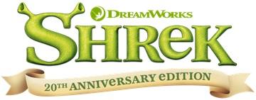 Shrek: 20th Anniversary Edition; Debuts On 4K Ultra HD & On Blu-ray & DVD May 11, 2021 From DreamWorks - Universal 11