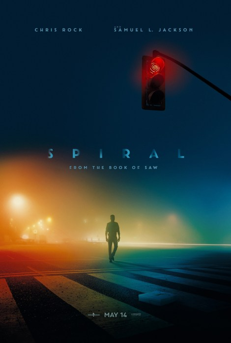 'Spiral: From The Book Of Saw'; The New Trailer For The Chris Rock Led Horror Follow-Up Is Here! 2