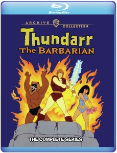 Warner Archive: April 2021 TV New Releases: 'Thundarr The Barbarian' (New Release Date) & 'Josie and the Pussycats in Outer Space' 1