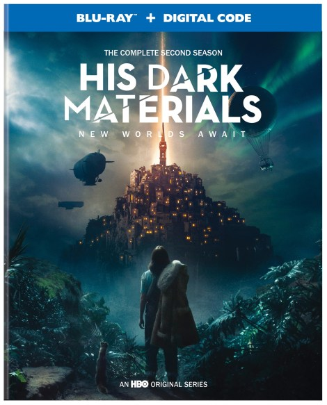 'His Dark Materials: The Complete Second Season'; Arrives On Blu-ray & DVD June 29, 2021 From HBO - Warner Bros 2