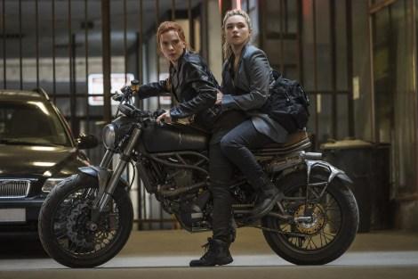 CARA/MPA Film Ratings BULLETIN For 04/07/21; MPA Ratings & Rating Reasons For 'Black Widow', 'The Tomorrow War' & More 1
