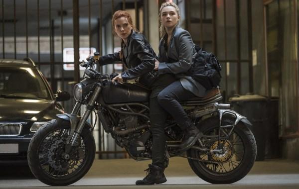 CARA/MPA Film Ratings BULLETIN For 04/07/21; MPA Ratings & Rating Reasons For 'Black Widow', 'The Tomorrow War' & More 39
