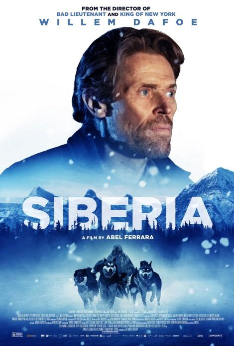 Trailer, Artwork & Release Info For Abel Ferrara's 'Siberia'; In Theaters & On-Demand June 18 & On Blu-ray & DVD June 22, 2021 From Lionsgate 3