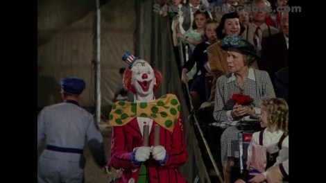 [Blu-Ray Review] Cecil B. DeMille's 'The Greatest Show On Earth' (1952) (Paramount Presents); Now Available From Paramount 6