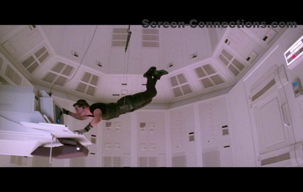 mission impossible 25th anniversary blu ray review